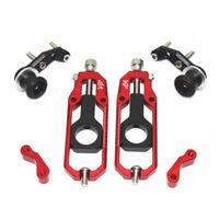 Motorrad Kettenspanner mit Spulen Für Honda CBR1000RR SC59 2008 2009 2010 2011
