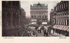 Belfast Single Printed Collectable Northern Irish Postcards