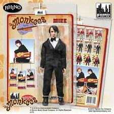 The Monkees; Tuxedo Outfit; MIKE NESMITH 8 INCH ACTION FIGURE LICENSED NEW
