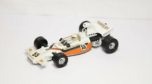 Corgi 151 Yardley McLaren Racing Car - Nice Retro Original Model