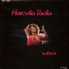 "Marcella Bella - Nell'aria / Aria Latina (Vinyl 12"" - 2020 - EU - Original)"