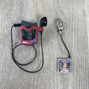 """HIT CLIPS PLAYER WITH BRITNEY SPEARS """"STRONGER"""" - STILL WORKS!"""