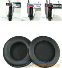 Thin Replacement Ear Cushion Pads For AKG K 181 & Fostex T5 DJ Headphone Headset