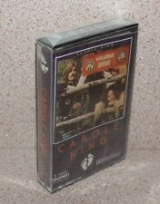 Carole King Welcome home NEW & SEALED audio cassette S466A