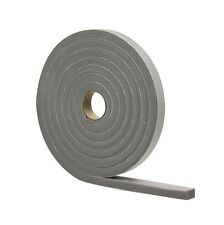 Md building products inc 02311 1/2x3/4x10 Gy Foam Tape