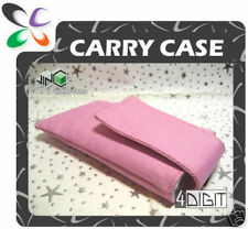 PINK Carry Case Cover Pouch for Mobile Phone/MP3/MP4