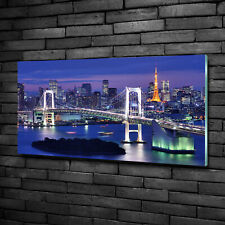 Acrylglas-Bild Wandbilder Druck 125x50 Deko Sehenswürdigkeiten Düsseldorf