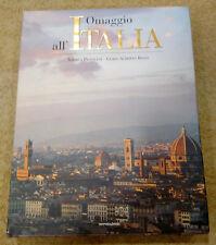A. Pistolesi, G.A. Rossi OMAGGIO ALL'ITALIA oltre 150 fotografie