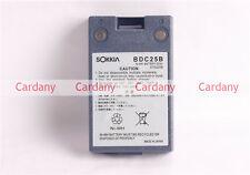 BDC-25A BDC-25B BDC25 Ni-MH Battery for SOKKIA Total Stations Battery
