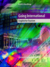 Going International: English for Tourism Student's Book-ExLibrary
