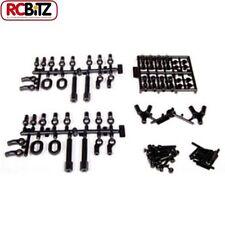 AXIAL AX10 Scorpion RTR Hardward Upgrade Kit AXA1411 SCX10 Spare Parts