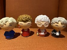 Funko Dorbs Golden Girls Set Sophia, Blanche, Dorothy And Sophia.  Out Of Box