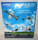 RealFlight 9.5 Flight Simulator (Software Only) #RFL1201 NIB