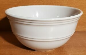 """Mainstays ARCTIC WHITE Soup / Cereal bowl, 6 1/8"""", Stoneware, Very good"""