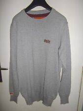 "Pull Femme ""Superdry"".T.36 (S).Comme Neuf"