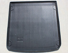 AUDI A4 ALLROAD 2017-2018 CARGO TRUNK LINER - OEM NEW 8W9061180