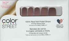CS Nail Strips Gratitude is Everything-Thanksgiving 100% Nail Polish - USA Made!