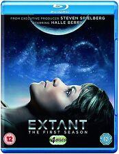 Extant - Season 1 [Blu-ray] Halle Berry Steven Spielberg