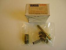 Revisione pompa freno posteriore Yamaha FZR1000 87/88
