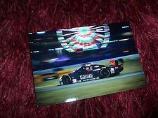 Photo  / Photograph   Corvette DP Taylor Racing 24 heures de Daytona 2014 //