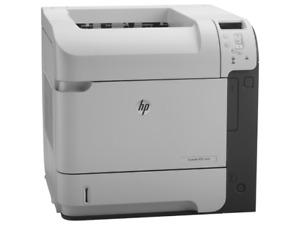 HP LaserJet Enterprise M601DN Printer,45PPM, Fully Refurbished