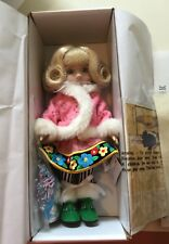 "Robert Tonner - Mary Engelbreit Sophie Winter Play 10"" Doll 2005 NRFB"