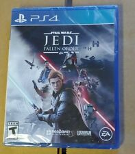 Star Wars Jedi Fallen Order - PlayStation 4 ( Ps4 2019 Game Sealed New)