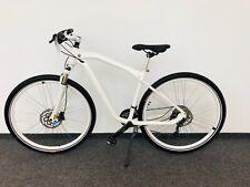 """Original BMW Cruise Bike NBG III Fahrrad Gr.M 28"""" 30 Gänge TeilNr.80912412309."""