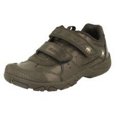 32 Scarpe sneakers con chiusura a strappo per bambini dai 2 ai 16 anni