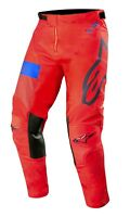 ALPINESTARS RACER TECH ATOMIC 2019 PANTALONE CROSS-ENDURO TAGLIA 50 COL.3077