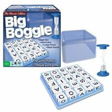 Winning Moves Big Boggle Game Wnm1147