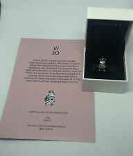 Pandora 2020 Limited Edition 20th Anniversary QUEEN BEE Charm 798953C00