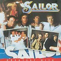Sailor - Greatest Hits [CD]