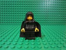 Emperor Palpatine - Yellow 3340 Cape Classic Star Wars LEGO Minifigure minifig