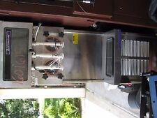 Stoelting 238R-109 Soft Serve Freezer w/ (2) Hoppers, Water Cooled,