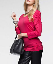 Body Flirt 3/4 Arm Damenblusen, - tops & -shirts in Übergröße