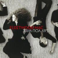 Fleetwood Mac - Say You Will (NEW CD)