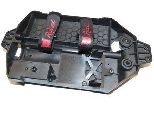 Redcat Dukono Pro 4x4 Brushless Chassis Tub, Battery Tray, RX Box