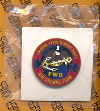 USMC I MEF AGT Forward for US Army Combat Service Identification Badge CSIB
