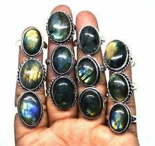 Botswana Agate /& Mix Gemstone Sterling silver overlay lot Pendants 5pcs BNL-718