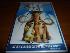 Ice Age (DVD 2009 Widescreen/Full Frame) NEW
