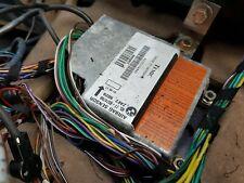 Genuine BMW Z3 Airbag Module - 65778374798