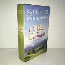 Kathleen E. Woodiwiss DIE ROSE VON CORNWALL Club Premiere Roman 2003 - [ZZ-3673]