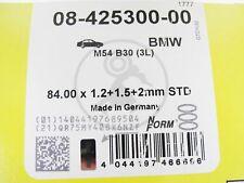 Piston Rings GÖTZE BMW 3,0l 330i 530i 730i X3 X5 Z3 Z4 M54B30 M54B25 3 5/16in