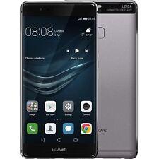 Huawei P9 Titanium Grey Unlocked Android Smartphone 32GB GRADE B
