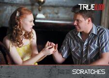 True Blood: Premiere Edition Base Set Trading Card #30