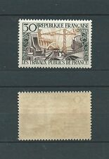 FRANCE - 1957 YT 1114 - TIMBRE NEUF** LUXE