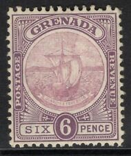 8c6bff8ae51689 Grenada Edward VII Era (1902-1910) Stamps for sale