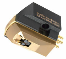 AUDIO Technica AT-o MC CARTUCCIA bobina mobile