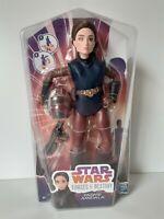 Star Wars Forces of Destiny Padme Amidala Figure 11 inch Posable Action Figure